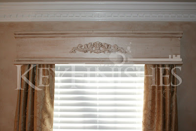 Keyfinishes Gallery My Dining Room Cornice