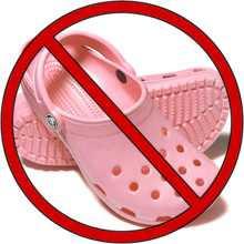 Dangerous Crocs 1