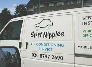Stiff nipples 1