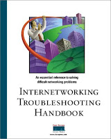 Internetworking Troubleshooting Handbook 1