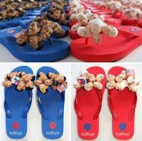 The presidential flip-flops 1
