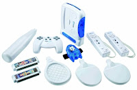 Wii knockoffs from China 1
