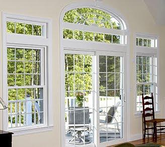 Cottage Cabin Windows Transoms