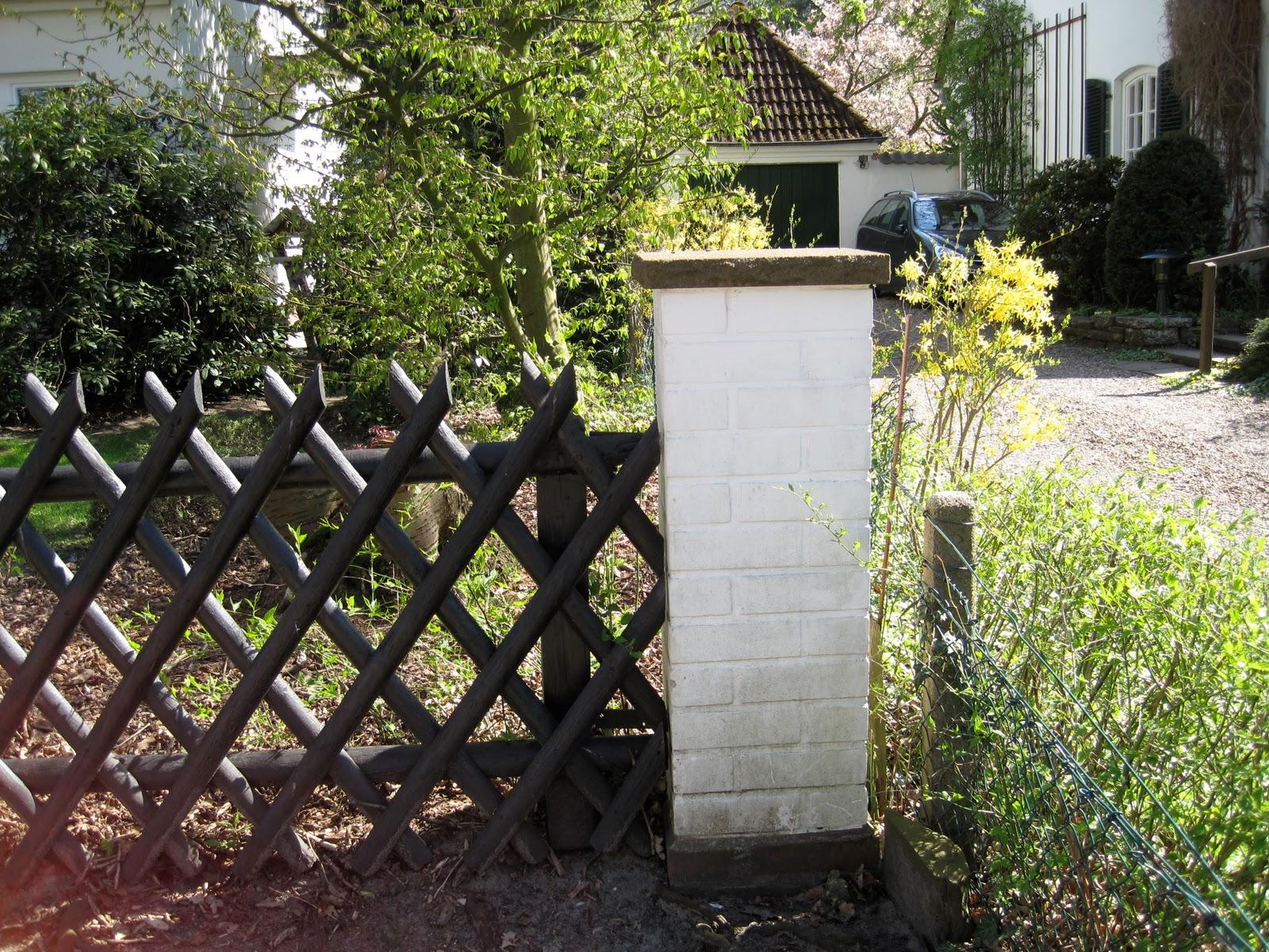 Picket Fences Stream Deutsch