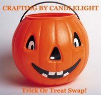 Trick or Treat Swap