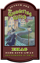 Wandering Witch EHAG Blog Giveaway