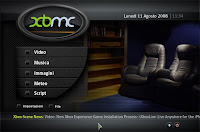 Xbox Media Center, affascinante media center open source per il tuo PC.