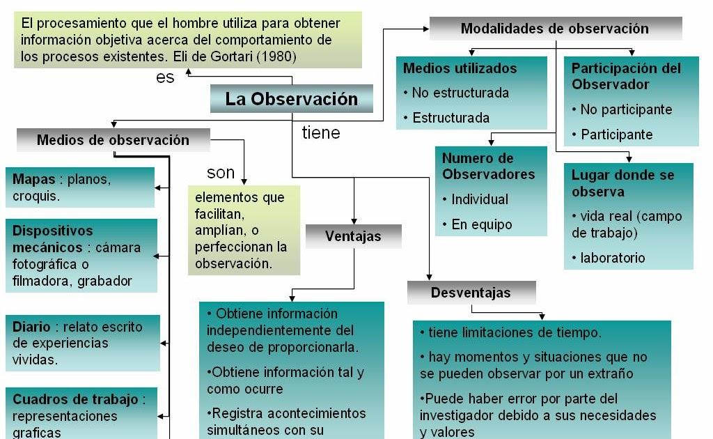 Maestra Sin Fronteras Tecnicas E Instrumentos Para La Investigacion