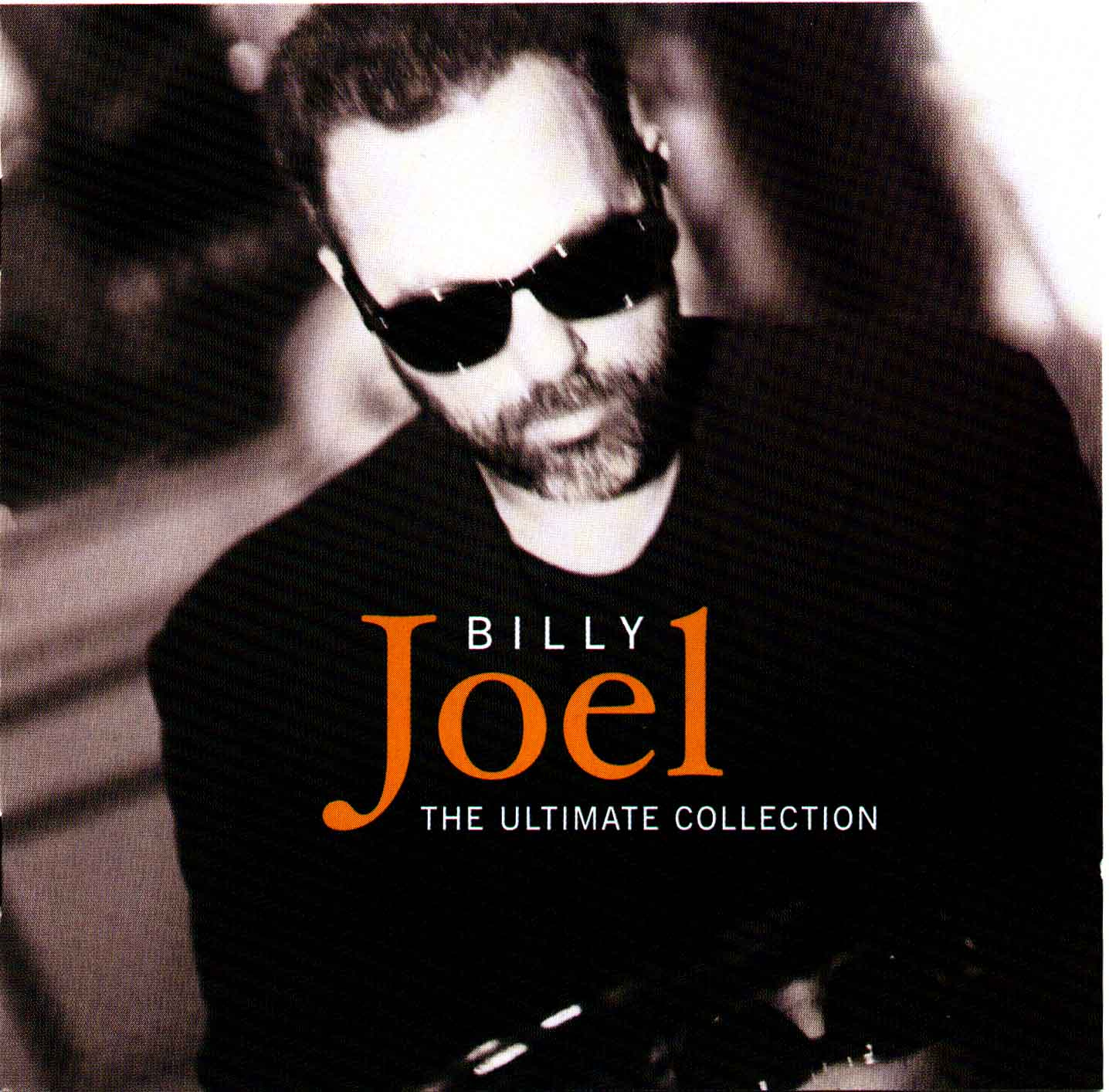 Billy Joel Ultimate Collection