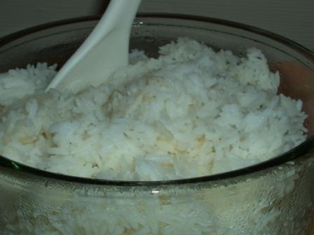 Petua Nasi yang Dimasak Tak Mudah Basi