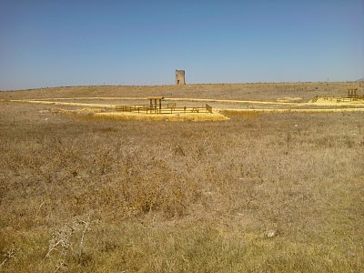 El parque arqueológico de Dos Hermanas