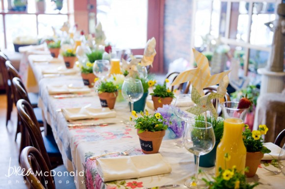 Solemnization 9 Garden Wedding Deco Ideas Part 1