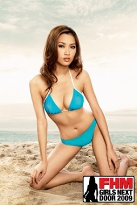 FHM Thai girl next door