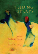 Feeding Strays -- Stefanie Freele