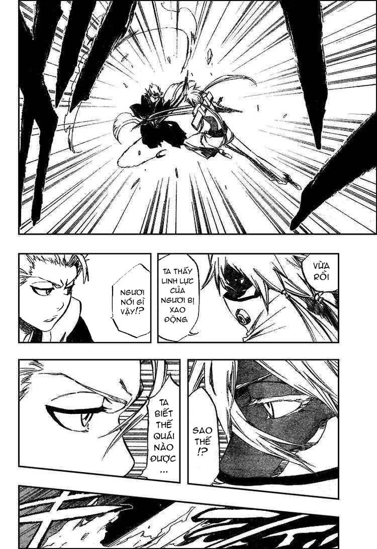 Bleach chapter 334 trang 6
