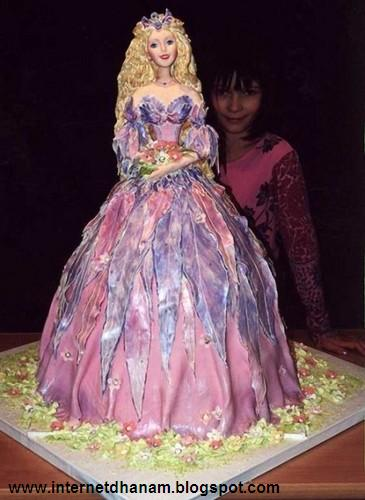 Funny Beauty Pictures Incrediable And Most Beautiful Cake