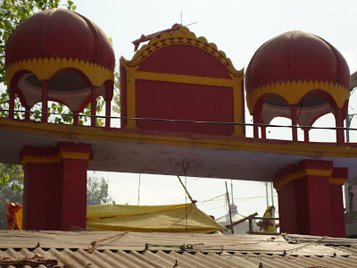 Chandrika Devi Temple in Lucknow