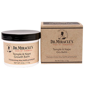 Review Dr Miracle S Temple Nape Gro Balm Regular