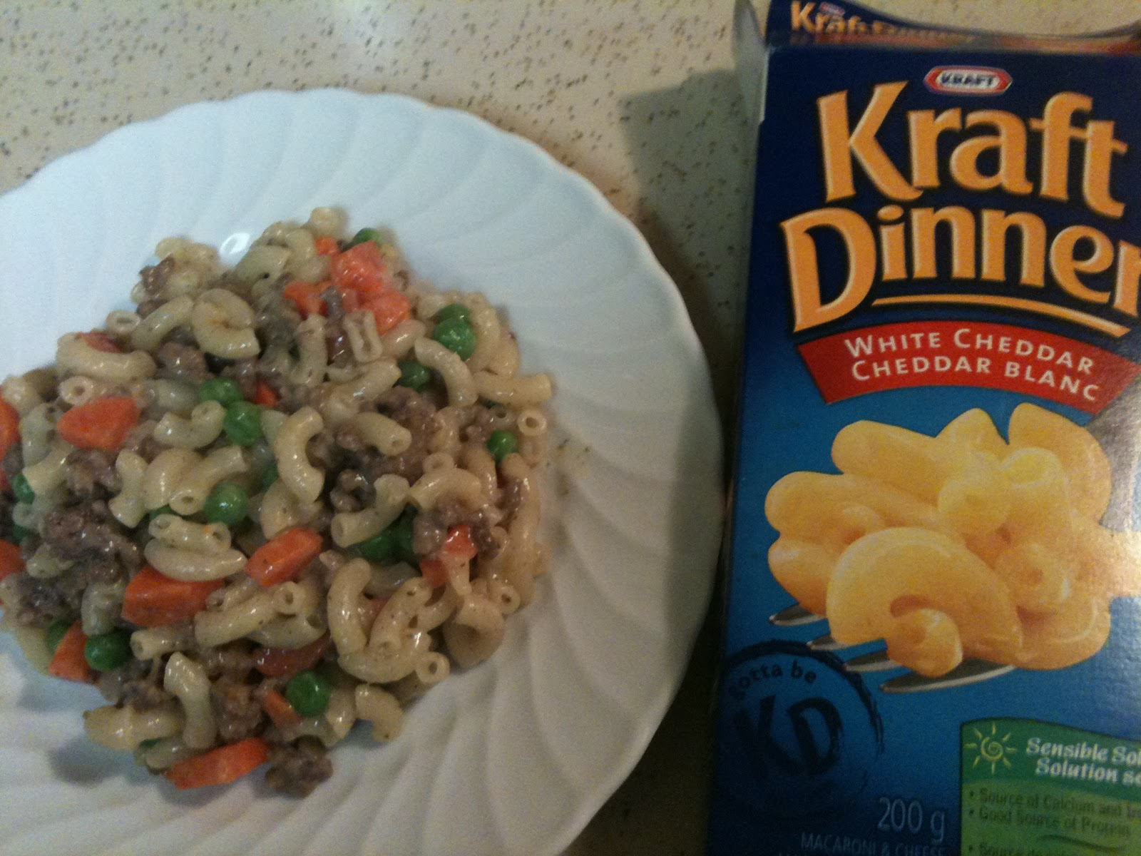 Coupon chef easy recipes kraft dinner forumfinder Choice Image