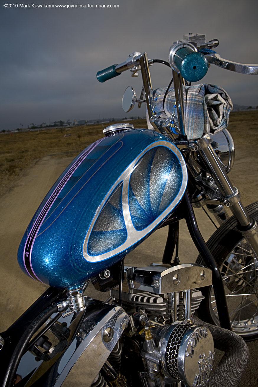 Joyrides Art Co 93 Quot Shovelhead For Sale Long Beach