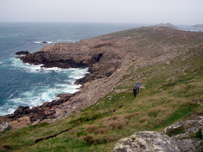 Kettle Point Tresco