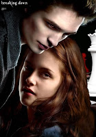 Twilight Breaking Dawn Movie
