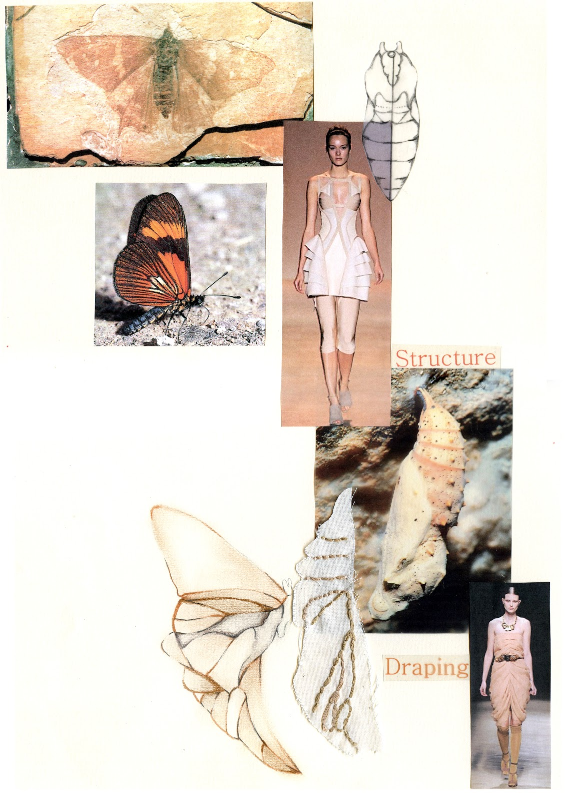 Stepping Into Fashion Strengths And Weaknesses Project By Project