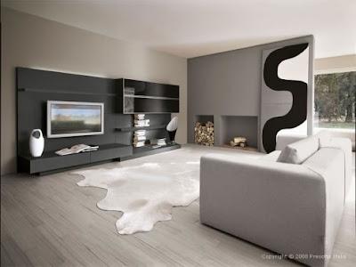 breathtaking ultra modern living room furniture | Decorators Home: Ultra Modern Living Rooms by Presotto Italia