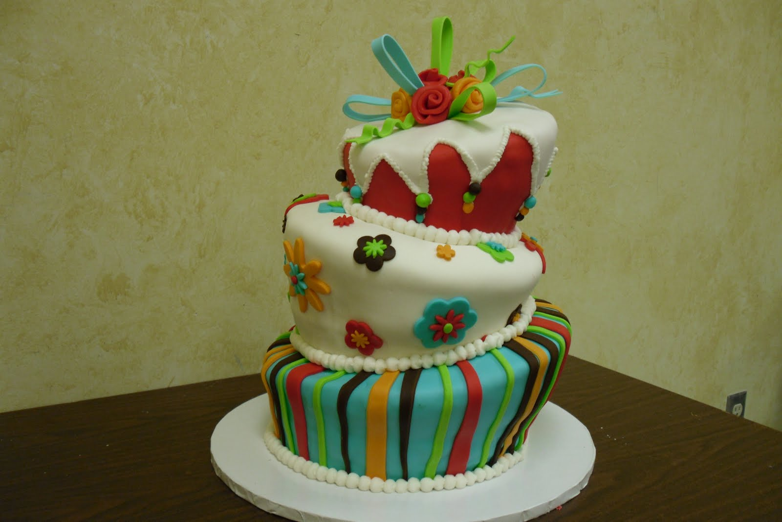 Christen S Cakes Adult Birthday Cakes