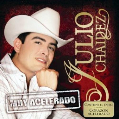 Julio Chaidez - La Merejilda (2012) (Oficial) (Disco)