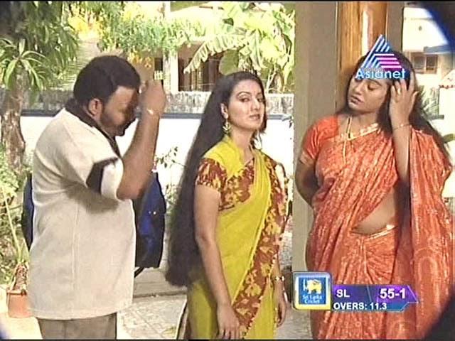 Mallu Beena Antony Sexy Clips 34