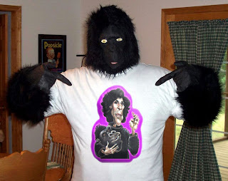 neato coolville happy national gorilla suit day