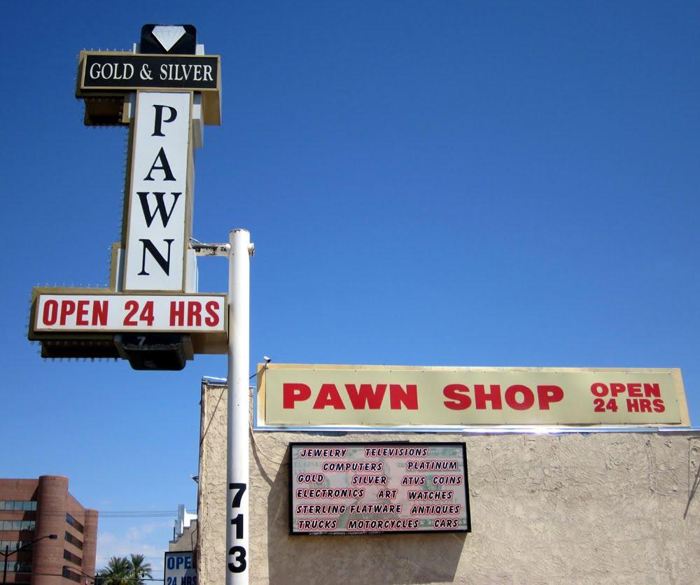 Pawn Shop Stars