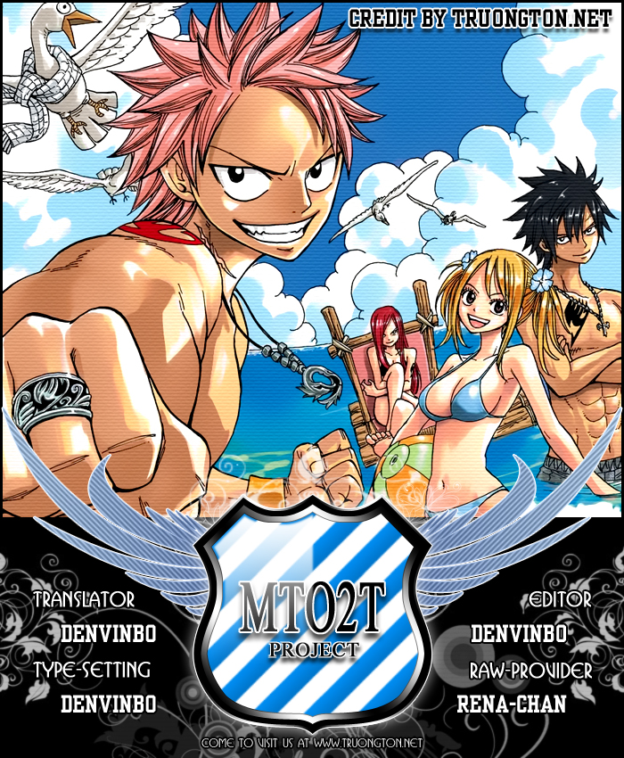 Fairy Tail Chap 194