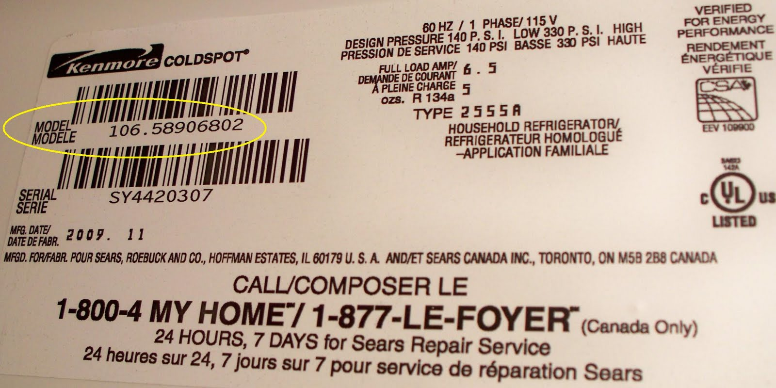 Sears Washer And Dryer Canada Appliance Information Who Makes Kenmore