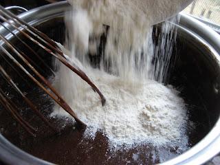 Home Cooking In Montana World S Chocolatiest Brownies