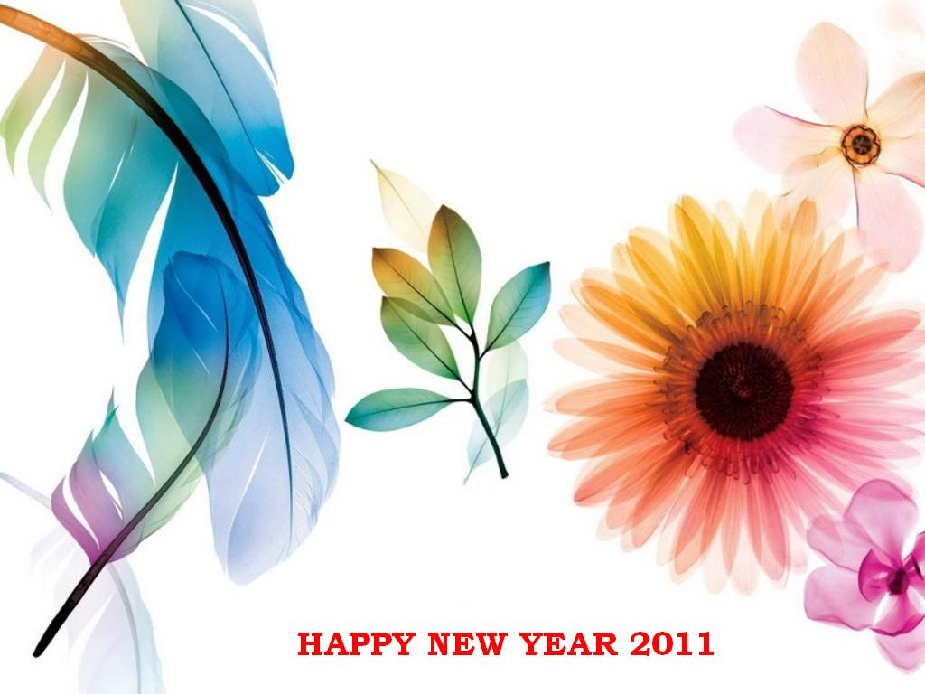 Happy New Year.8 Greeting The Lunar New Year 2014