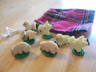 Lambs Farm Craft Fair Vendor Information