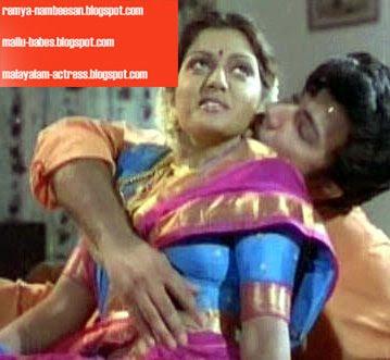 Bhanupriya Tamil Actress Hot