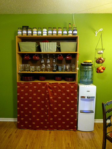 Odd Kitchen Appliances