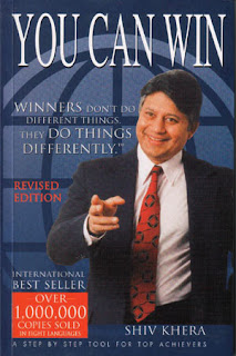 You Can Win By Shiv Khera In English Pdf