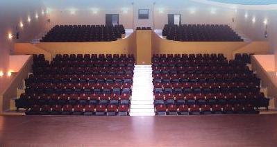 El salón de actos de la Casa de Cultura se llenara para la Antología de la Zarzuela