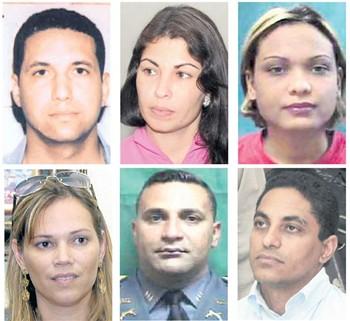 Un año para la abogada que ayudó a José David Figueroa Agosto