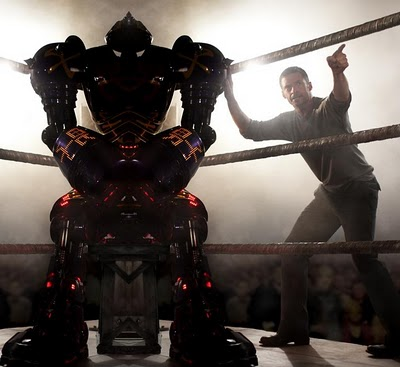 Real Steel 2011 Movies Films Forum Neoseeker Forums