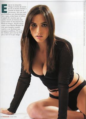 Marisa Roman Porno 27