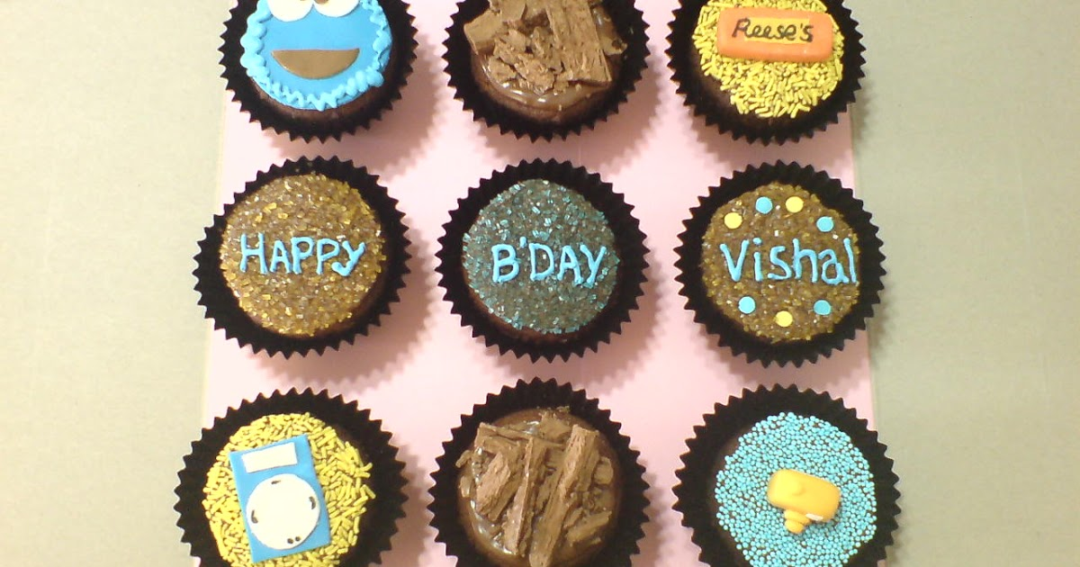 Little House Of Dreams Happy Birthday Vishal