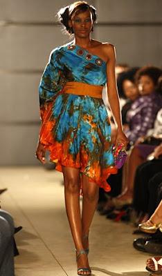 Africana Wardrobe Diary Designer Spotlight Stoned Cherrie