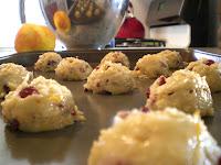 Kelseykakes Operation Quick Bread Cookies
