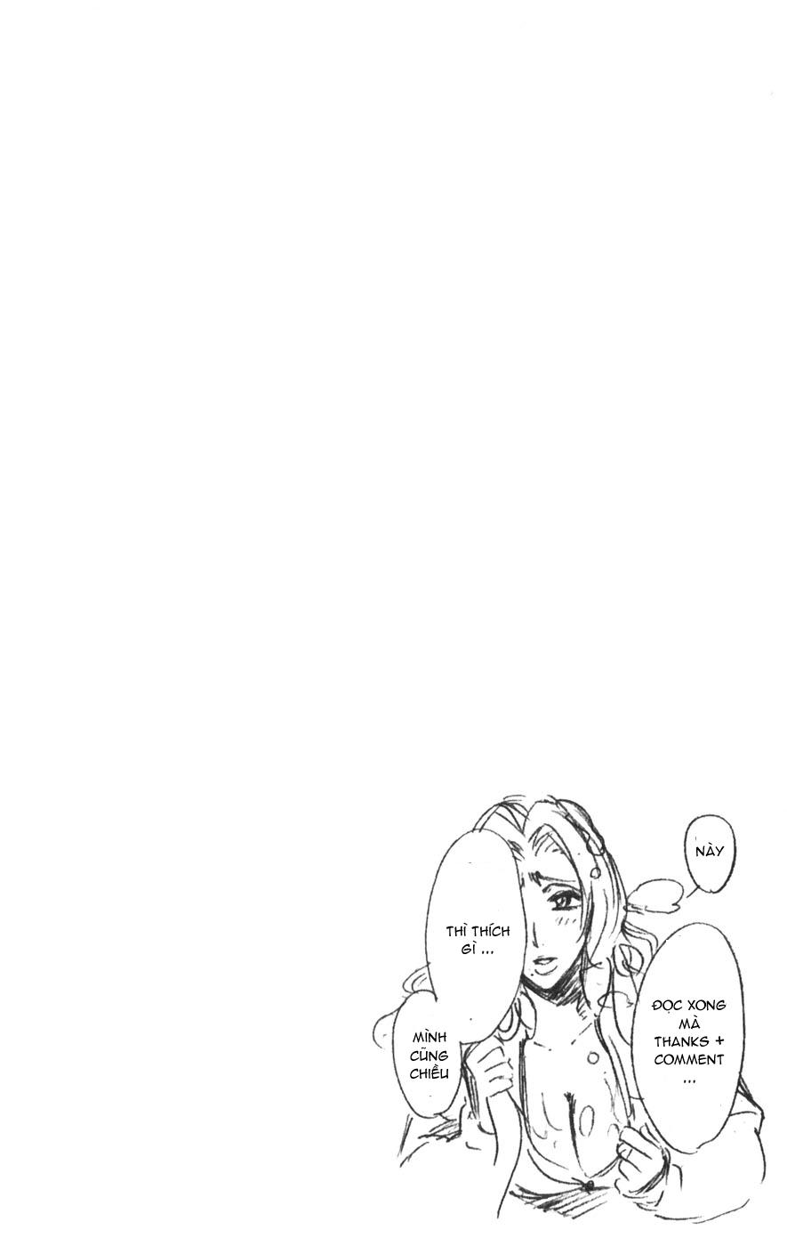 Bleach chapter 213 trang 20