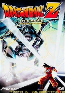 Baixar Torrent Dragon Ball Z Filme 2: O Homen Mais Forte do Mundo Download Grátis